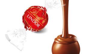 2019バレンタインはLindt リンツチョコレートでとろける♪